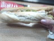 The baguette