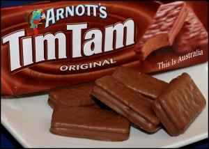 biscuits australiens