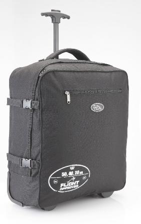 Ce sac/valise est idéal pour voyager avec tous types de transports.